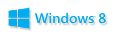 Синий экран Windows 8